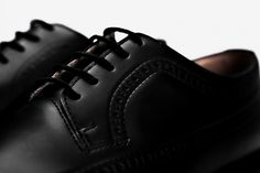 Dr. Martens for Hypebeast 3989 5-Eye Brogue | Hypebeast #hypebeast #lace #leather