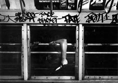 New York 70s-80s #york #graffiti #new