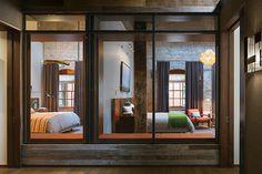 Amazing Loft with Rooftop in Manhattan -12 #interior #design #decor #deco #decoration