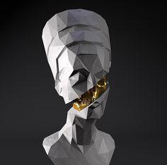 Song of Myself : Photo #skull