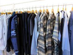 BAY - updates #shirting #pattern
