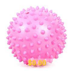 Yoga #Massage #Small #ReflexiveHedgehog #Massage #Ball #- #POWDER