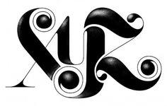 Eight Hour Day » Blog » Erik Marinovich #lettering