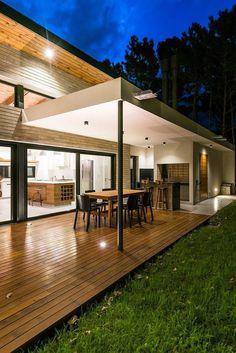 Primera Octava House by Octava Arquitectura 8