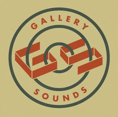 Gallery Sounds Logo