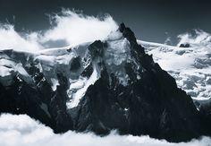 Mountains of Mist byJakub Polomski
