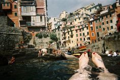 All sizes | this. | Flickr Photo Sharing! #swimming #feet #italy #landscape