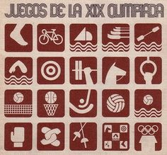 SO MUCH PILEUP #olympics #pictos #icons
