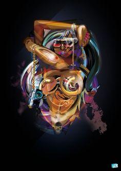 LTR-Artwork graphic designer, photographer #artwork #vector #ltr