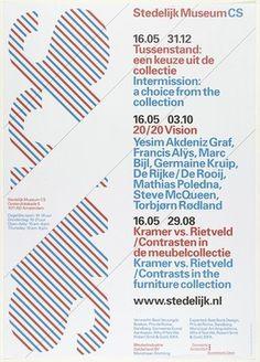 Google Reader (78) #stedelijk #poster #museum