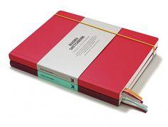 Magma Sketchbooks « Studio8 Design #design #graphic #sketchbook