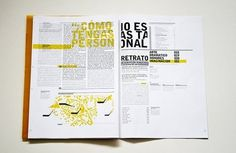 Creative Print Typography Layouts | Smashing Magazine #print #illustration #photography #layout #magazine #typography
