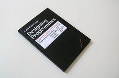 Toutes les tailles | designing_programmes_Lars Muller Publishers | Flickr: partage de photos! #programmes #muller #lars #designing #typography