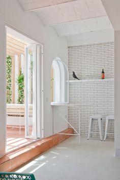 Rocha Apartment18 #interior #design #decor #deco #decoration