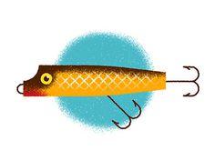 Fishy #hook