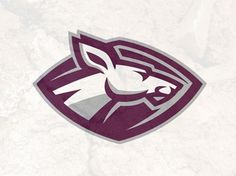 Dribbble - Roo by Joe Bosack #kangaroo #logo #vector