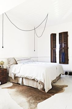 daylesford 13 #interior #bedroom
