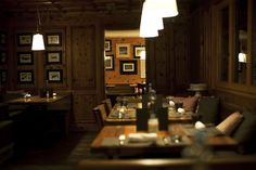 Travelettes » Best of Switzerland: The Cervo in Zermatt #interior #design #inspiration