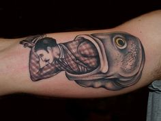 TATTOOS « Pietro Sedda #tattoo #art