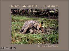 Steve McCurry - On Reading