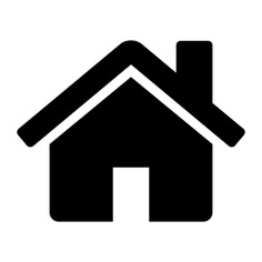 See more icon inspiration related to home, house, symbol, web, building, architecture, houses, homes, buildings and interface on Flaticon.