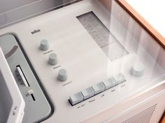 Le bon design / Dieter Rams | Design d'objet #design #braun #industrial #rams #dieter