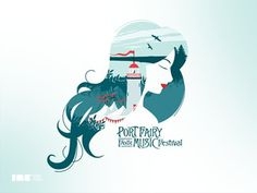 Portfairyfolkfestival004 dr #illustration