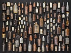 Mrs. Easton liquor store #photography #bottles