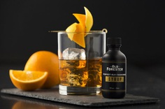 Old Forester And Bourbon Barrel Foods Launch Bitters Collaboration – LouGirl502