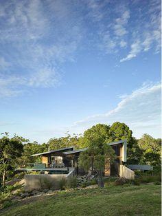 Montville Residence Sparks Architects 3
