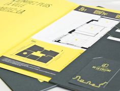 Le Suites de la Colline #design #identity #branding
