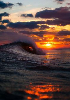 mm #photography #bokeh #sea #wave #water #sunset #beauty #freedom
