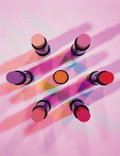 M·A·C Seasonally Supreme #photography #lip #mac