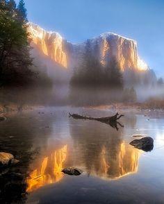 Gorgeous Landscape Photography by Matt Walker