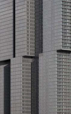 De Rotterdam. #oma #netherlands #rotterdam #de #rem #koolhaas