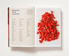 Recipes from an Italian Summer on Behance