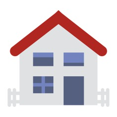 See more icon inspiration related to house, home, internet, page and buildings on Flaticon.