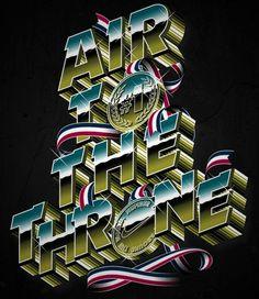 NIKE Apparel Design II on the Behance Network #nike #illustration #typonerdism #short