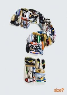 Things Organized Neatly #shoes #organized