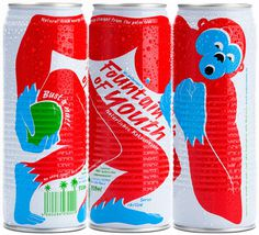 product shot fountain of youth #monkey