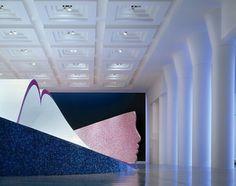 Fondazione Bisazza is inaugurated #design