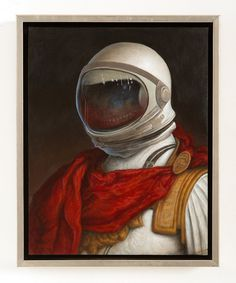 "On View: ""Sight Beyond Sight"" Group Show at Arch Enemy Arts 