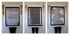 Art Works by Tuscani Cardoso #optical #white #manipulate #expressionism #black #posters #art #and #psych #tuscani #scan