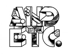 FFFFOUND! | Friends of Type #typography