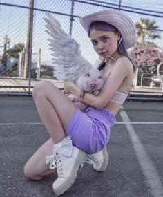 Meet Ellen Sheidlin, Instagram Star With More Than 3.6 Million Followers