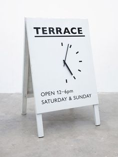 Terrace Gallery : Oscar & Ewan #visual