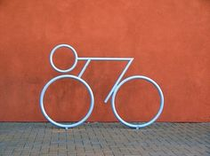 Baubauhaus. #photography #bicycle