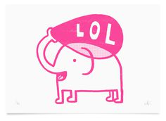 Lolephant #type #elephant