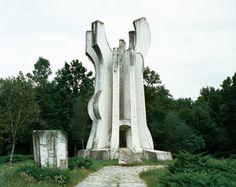 Spomenik, Sisak #monument