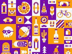 icon, vector, illustration